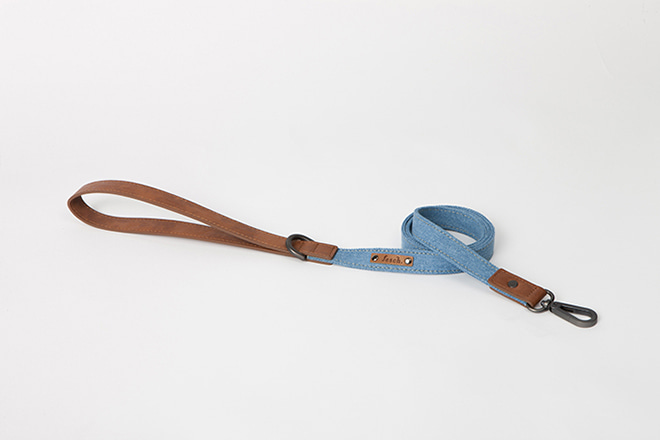 [LEASH] DENIM