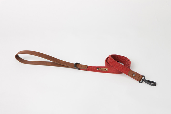 [LEASH] CORDUROY