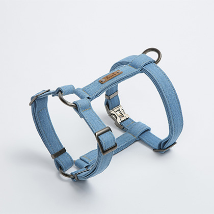 [HARNESS] DENIM
